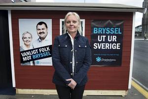 Jag som infödd glesbygdsbo begriper inte hur det kan vara möjligt att Sverigedemokraterna lockar så många glesbygdsväljare. Jag förstår att det finns ungdomar som är rädda för utvecklingen. Jag begriper dock inte hur de kan välja att stödja dig och en politik som, om den blir verklighet, kommer att skicka glesbygden rakt in i sotdöden, skriver folkpartisten Pär Löfstrand i ett öppet brev till nybakade europaparlamentarikern Kristina Winberg (SD).