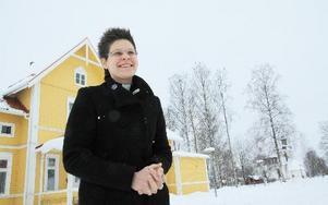 Josefin Rådbo har tagit initiativ till lördagens välgörenhetskonsert och berättar om hur ADHD har påverkat hennes liv.                     Seth Jansson