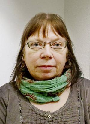 Aino Näslund.Foto: Ulrika Andersson