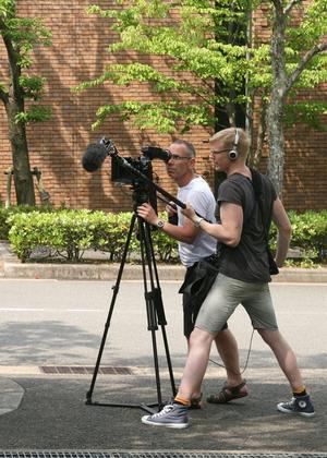 I filmartagen.
