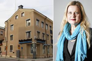 Journalistfackets Gävlesektion röstade för en misstroendeförklaring mot Gefle Dagblads chefredaktör Anna Gullberg och Mittmedias personalchef Carin Andersson.