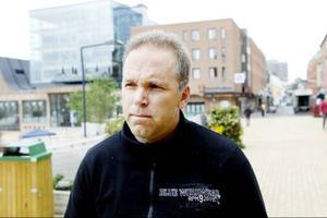 Henrik Larsson, Frösön–Att man fortsätter med den här arbetslinjen. Men samtidigt att man styr upp reglerna så att de som är sjuka på riktigt får den hjälp de behöver. Många hamnar i kläm i onödan.