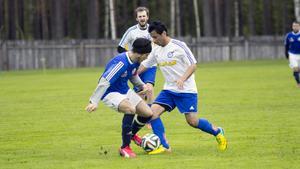 Riddarhyttan vann derbyt mot Virsbo med 4-1