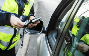 De som miste körkortet i Dalarna på grund av rattfylleri eller drograttfylleri var fler 2019 än året innan.