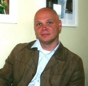 Ulf Borbo lämnar bredbandsbranschen för att leda företagsutveckling i Gävleborg.