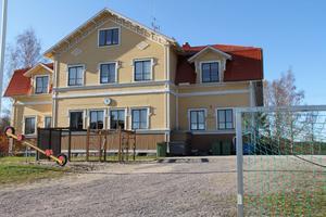 Än lever drömmen om en friskola i Voxnabruk.