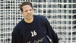 Dan Beutler kan vara tillbaka i slutspelet för Malmö.