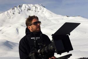 Inspelningarna av Ruben Östlunds nya film