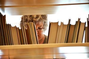 Husvill verksamhet. Kanske kommer biblioteket i Ramsberg att flytta in i skolan.