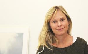 Nästa läsår får barn i förskolan ha workshop med konstnären Anette Gustafsson.