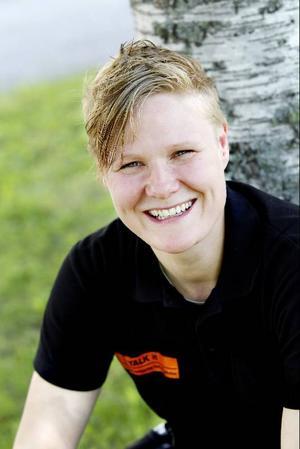 Enligt regeringen ska det bli enklare och tryggare att vara företagare med de nya reglerna. Lena Johansson håller inte med.