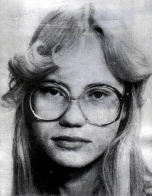 27-åriga Eva Söderström hittades våldtagen och knivmördad 26 september 1987.