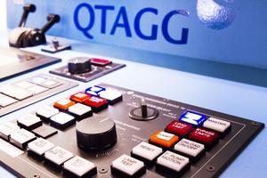 Qtaggs simulator.