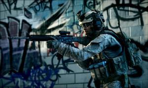 Svenska Battlefield 3 blir av allt att döma ett av höstens bäst säljande spel i världen.