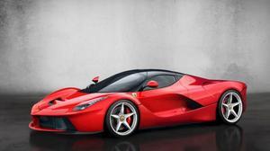 Ferrari LaFerrari.Foto: Ferrari
