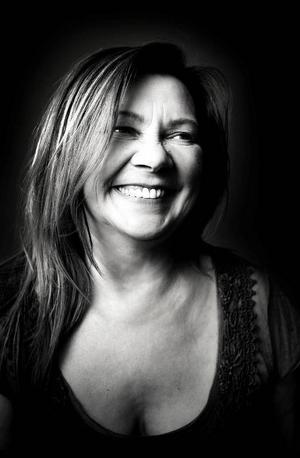 Redan nästa vecka ger Mari Boine en konsert med Norrbotten Big Band på Gamla teatern.