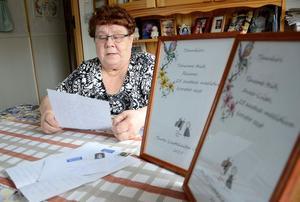Sparat breven. Genom brevväxlingen med Hilja Suomalainen i Estland har Anna-Liisa Palosaari fått en unik inblick i människornas vardagsliv. Insikter som sporrat till ett hjälparbete ända sedan början av 1990-talet.