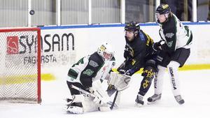 Erik Fredriksson lämnar FAIK.