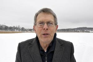 Lennart Fyrk 'är ordförande för Brunnsjöns Vintervänner. Han berättar att det kan bli möjligt med ett tidigare datum för Brunnsjödagen i framtiden.
