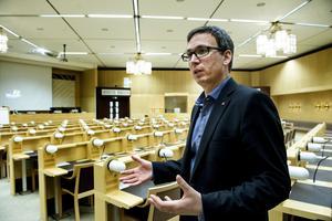 Sundsvalls kommunalråd Peder Björk (S).