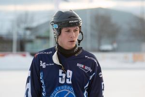 Spillersboda föll utan Jonas Granberg