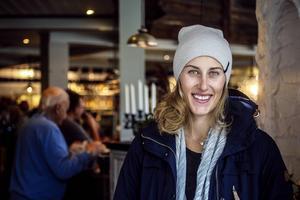 Nästa helg är det världscuppremiär i Österrike för Åretjejen Kajsa Kling, som kommer från en rejäl genombrottssäsong.    Nu laddar hon upp på hemmaplan.