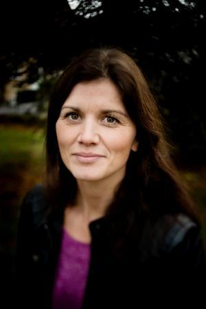 Jenny Madestam, statsvetare vid Stockholms universitet.