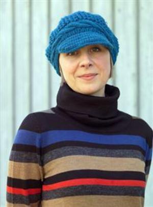 Lena Sjöberg.