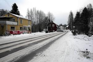 December 2017 var en tung månad i Saxdalen. Åtskilliga bybor drabbades av svår magsjuka.