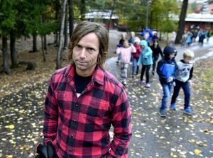 Fem procent av den svenska befolkningen har aktivt valt att inte skaffa egna barn. En av dem är Torbjörn Persson och han är van vid att bli ifrågasatt.