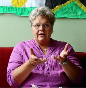 – Ingen kommun satsar så mycket på lärarlönerna i år som Borlänge, säger Mari Jonsson (S) ordförande Barn- och bildningsnämnden.