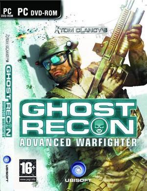 Det var med pc-spelet Ghost Recon Advanced Warfighter från 2006 som Grin fick sitt genombrott i spelvärlden.