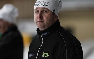 Patrik Larsson lämnar uppdraget som tränare i Ljusdals BK.