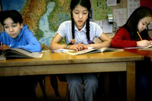Sverige har fått internationell kritik för att vi inte erbjudit barn till papperslösa fullvärdig skolgång. Nu åtgärdas den bristen med regeringens och Miljöpartiets förslag.