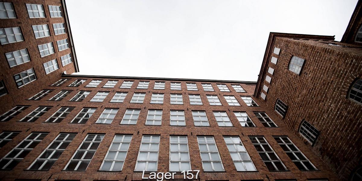 TV: Lager 157 stänger i Sågmyra