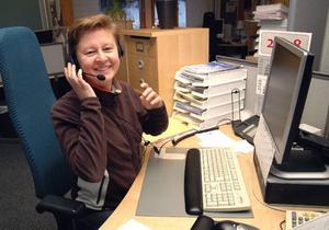 Tanya Shelley från Moskva har jobbat sedan 1998 på Skistar med att få ryska turister till Åre och kan ta åt sig en stor del av äran för att tusentals ryssar nu hittar hit.