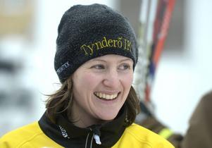 Cristin Bergfors