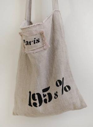 Väska i Ninnis design.