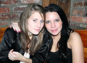 Konrad. Emma och Madde