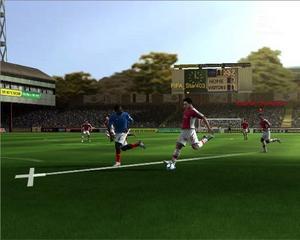 Lagom till höstens uppstart av de stora fotbollsligorna släpper EA Sports en gratis onlineversion av sitt populära    Fifa-spel.