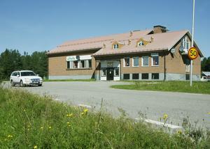 Korpen i Hede är en av de fyra föreningar som beviljades upprustningsbidrag.