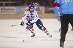 Jocke Svensk och Edsbyn har levererat högt och lågt under de sex första matcherna i elitserien.