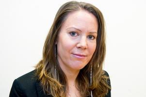 Camilla Svensson, Moderaterna:– Jag var inte politiskt aktiv på hennes tid. Hon verkade vara en sympatisk människa med familjefokus.