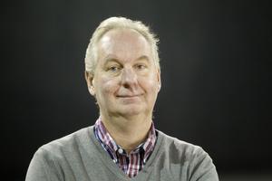 Rolf Wickenberg. Lokal operettstjärna som nu får chansen att odla sin skådespelartalang.