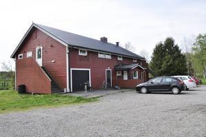 Transitboendet i Mårtsbo för ensamkommande flyktingbarn har funnits i ett år. Hemmet öppnades efter att många kommuner efterfrågat platser.