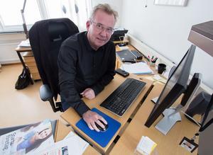 Lars Fors, Näringslivschef i Fagersta kommun