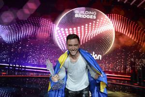 Stockholm vann slaget om vem som ska få uppdraget att arrangera Eurovision Song Contest 2016.