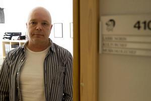 Lasse Norin föreslås bli ny samhällsutvecklingschef i Ljusdals kommun.