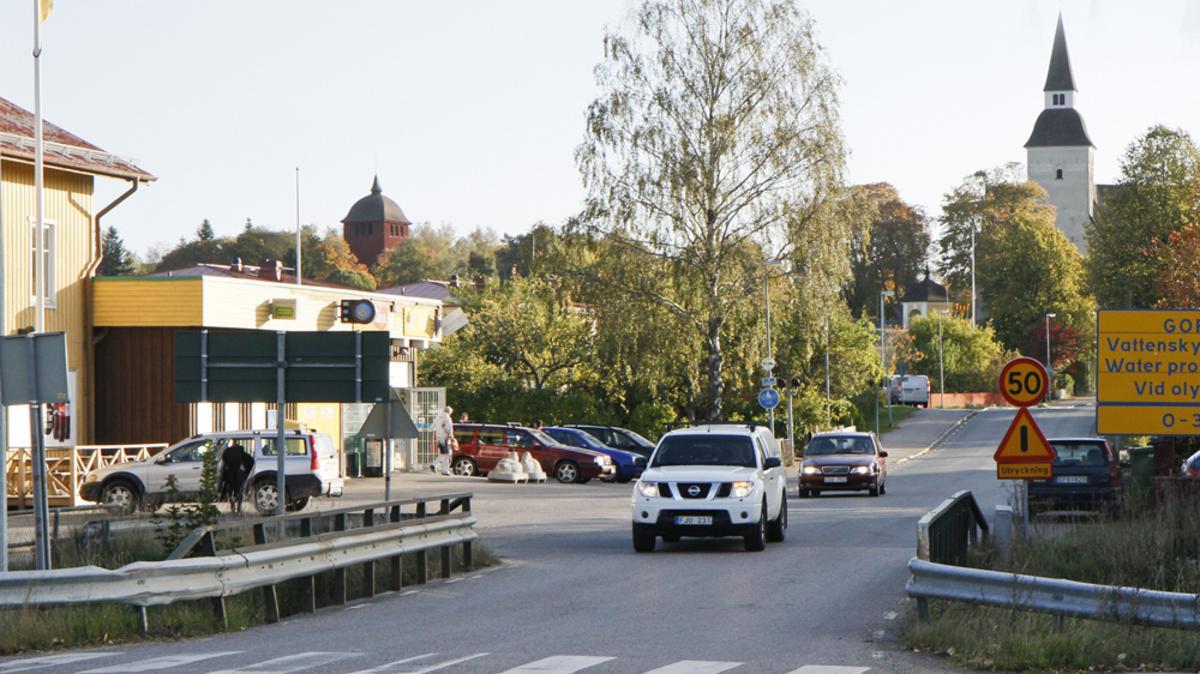 2014-04-23 - (SN) ordnar möte om kommundelning - Sorundanet går vidare med sin idé om att dela upp Nynäshamns kommun. I maj ordnar partiet ett möte där kommundelning ska diskuteras.