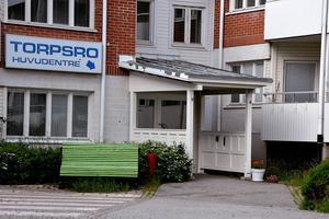 Arbetsmiljöverket har påtalat brister i arbetsmiljöarbetet vid äldreboendet Torpsro i Fränsta, huvudsakligen kopplat till de belastningsergonomiska riskerna.